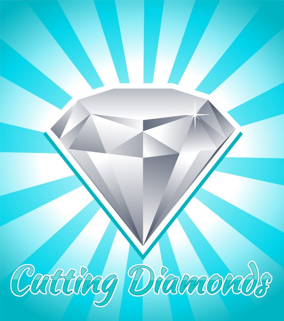 Cutting Diamonds Band